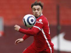 Xherdan Shaqiri has joined Lyon for a reported £9.5million (Phil Noble/PA)