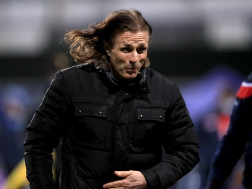 Gareth Ainsworth's side have won their first two league games (Adam davy/PA)