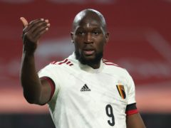 Romelu Lukaku is reportedly set to rejoin Chelsea for £97.5million (PA Wire via Belga)