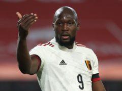 Romelu Lukaku has been linked with a move to Chelsea (PA via Belga)