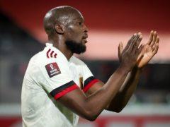 Belgium striker Romelu Lukaku appears to be on the verge of returning to Stamford Bridge (PA Wire via Belga)