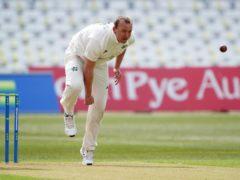 Luke Fletcher was in the groove for Nottinghamshire (Zac Goodwin/PA)