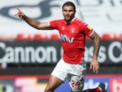 Charlton will be hoping Ryan Inniss is fit to be involved against Sheffield Wednesday (Steven Paston/PA)