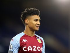 Ollie Watkins has yet to play for Aston Villa this season but could feature against his former club Brentford on Saturday (Naomi Baker/PA)