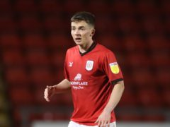 Crewe midfielder Tom Lowery's contract dispute means he will not play in their season-opener (Nick Potts/PA)