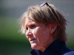 ParalympicsGB chef de mission Penny Briscoe says there is a huge level of excitement among the team (Nigel French/PA)