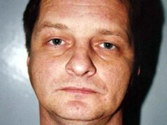 David Morris has died in prison (PA)