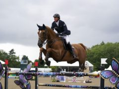 Ben Maher and Explosion W