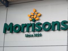 Shares in Morrisons jumped on Friday morning (Mike Egerton/PA)