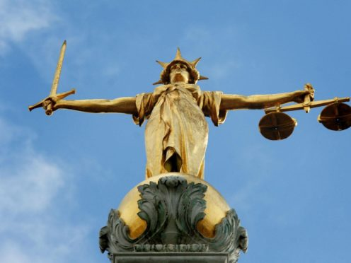Brandon Aldon McNeil, 18, was charged with Mr Jerome's murder and appeared at the Old Bailey (PA)