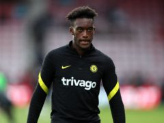 Callum Hudson-Odoi is not likely to leave Chelsea on loan (Kieran Cleeves/PA)