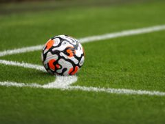 Grimsby beat Eastliegh 2-0 (Bradley Collyer/PA)