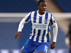 Zambia midfielder Enock Mwepu joined Brighton in early July (Kieran Cleeves/PA)