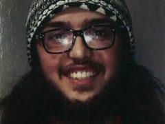Sudesh Amman (Police handout/PA)