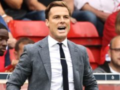 Bournemouth manager Scott Parker praised his side for their win at Birmingham (Mark Kerton/PA)