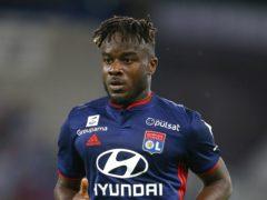 Ivory Coast international Maxwel Cornet has signed a five-year deal at Burnley (Nigel French/PA)