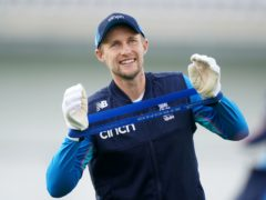 Joe Root has to weigh up his bowling options as England prepare to face India (Mike Egerton/PA)