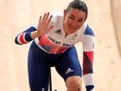 Dame Sarah Storey won Great Britain's first gold of Tokyo 2020 (Tim Goode/PA)