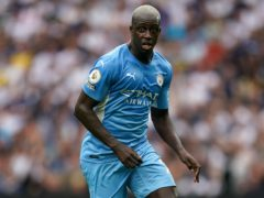 Benjamin Mendy has been suspended by Manchester City following the allegations.