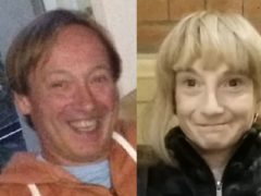 A 49-year-old man has been arrested on suspicion of the murders of Sharon Pickles and Clinton Ashmore (Metropolitan Police/PA)