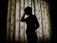 The number of children seeking counselling over eating disorders increased during lockdown (Niall Carson/PA)