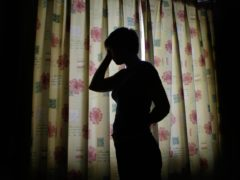 The number of children attending hospital for self harm is at its highest rate since 2007 (Niall Carson/PA)