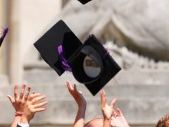 More than three in four students say they have been targeted by scams, according to NatWest (Chris Ison/PA)