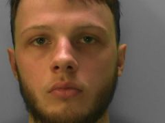 Lewis Ashdown pleaded guilty to the murder of Marc Williams (Sussex Police/PA)