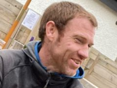 Paul Donachie died following a crash on the A79 (Police Scotland/PA)