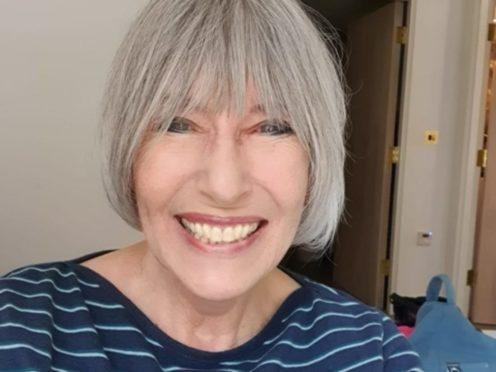 Jill Murphy (Macmillan Children's Books/PA)