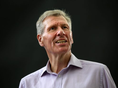 Former justice secretary Kenny MacAskill is calling on the Scottish Government to increase the minimum unit price for alcohol to 65p. (David Cheskin/PA)