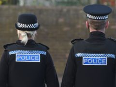 Fife police have launched an investigation following an alleged sexual assault at a park in Dunfermline (David Cheskin/PA)