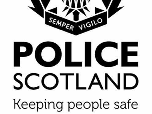 Police Scotland (Police Scotland/PA)