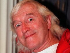 Jimmy Saville was exposed as a predatory sex offender after his death (Peter Jordan/PA)