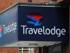 Hotel chain Travelodge is to recruit hundreds of staff including receptionists and managers (Nick Ansell/PA)