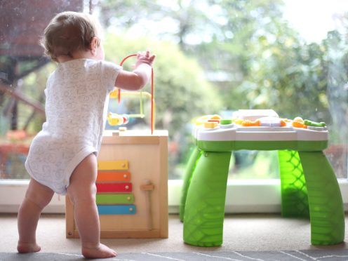 Baby therapy could reduce clinical autism diagnosis by two-thirds – study (Philip Toscano/PA)