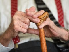 The new care service would take a number of different areas out of the hands of local government (Joe Giddens/PA)