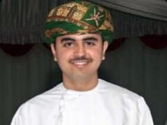 Mohammed Al-Araimi was stabbed in the chest and pronounced dead at the scene (Metropolitan Police/PA)