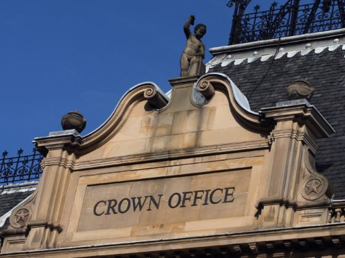 The watchdog made a series of recommendations for the Crown Office and Procurator Fiscal Service (David Cheskin/PA)