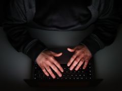 Researchers uncover pattern of comments supporting Russia that are then used to distort the picture of public opinion in the west (Tim Goode/PA)