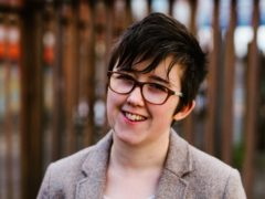 Two men are due in court charged with the murder of Belfast journalist Lyra McKee (Chiho Tang/Oranga Creative/PA)