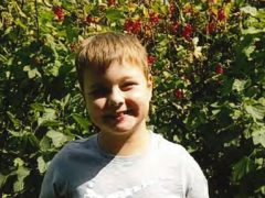 Frankie MacRitchie was fatally attacked by a dog (Devon and Cornwall Police/PA)