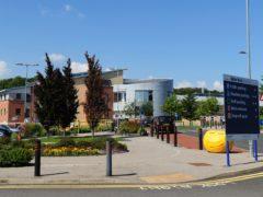 University Hospital of North Durham (PA)