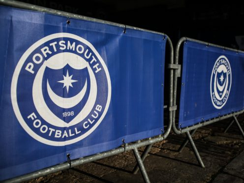 Portsmouth host Plymouth on Tuesday (Kieran Cleeves/PA)