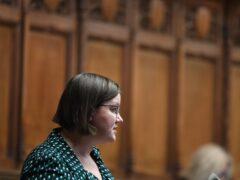 Public Accounts Committee chair Meg Hillier (UK Parliament/Jessica Taylor )