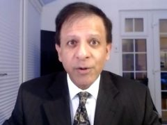 Dr Chaand Nagpaul, chairman of the British Medical Association (BMA) council (BMA)