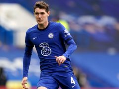 Andreas Christensen is set to sign a new deal at Chelsea (John Walton/PA)