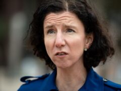 Anneliese Dodds (Jacob King/PA)