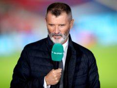 Roy Keane had his say on Chelsea's win at Tottenham (Nick Potts/PA)