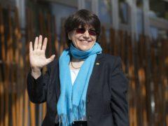 Scottish Conservative MSP Tess White has apologised after heckling Nicola Sturgeon (Jane Barlow/PA)